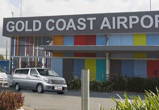 Pick up and Drop off Gold Coast Airport Coolangatta OOL